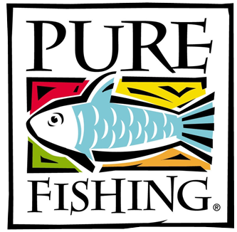 pure fishing supports kids fishing foundation
